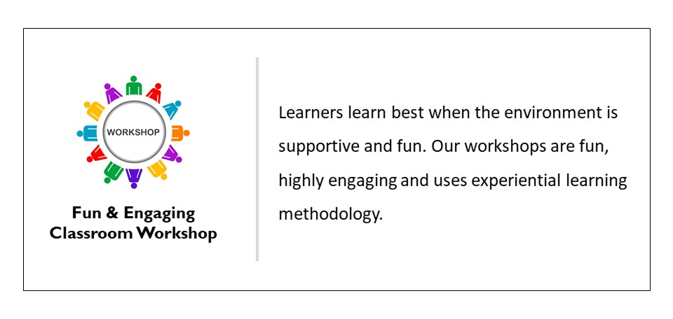 Fun And Engaging Classroom Workshop