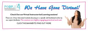 Highly engaging virtual learning